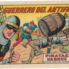 Tebeos: EL GUERRERO DEL ANTIFAZ Nº 650, ORIGINAL VALENCIANA BUEN ESTADO - VER. Lote 181929280