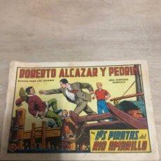 Tebeos: ROBERTO ALCAZAR Y PEDRIN. Lote 182209798