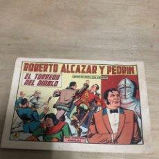 Tebeos: ROBERTO ALCAZAR Y PEDRIN. Lote 182210527