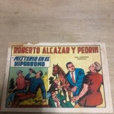 Tebeos: ROBERTO ALCAZAR Y PEDRIN. Lote 182213117