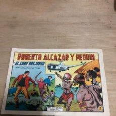 Tebeos: ROBERTO ALCAZAR Y PEDRIN. Lote 182287868