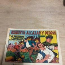 Tebeos: ROBERTO ALCAZAR Y PEDRIN. Lote 182288191