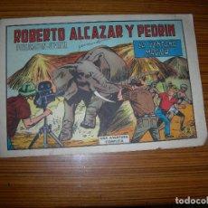 Tebeos: ROBERTO ALCAZAR Y PEDRIN Nº 787 EDITA VALENCIANA . Lote 182356985