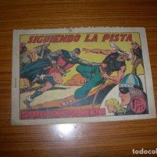 Tebeos: EL GUERRERO DEL ANTIFAZ Nº 98 EDITA VALENCIANA. Lote 182357240