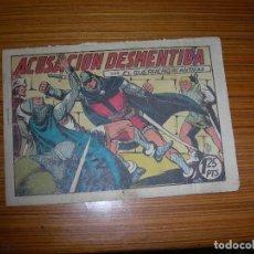 Tebeos: EL GUERRERO DEL ANTIFAZ Nº 97 EDITA VALENCIANA . Lote 182357610