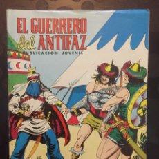 Tebeos: EL GUERRERO DEL ANTIFAZ N.267 . LA HISTORIA DEL JEQUE . ( 1977 ) .. Lote 182606355