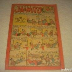 Tebeos: JAIMITO N. 312 , AÑO X. Lote 182707602