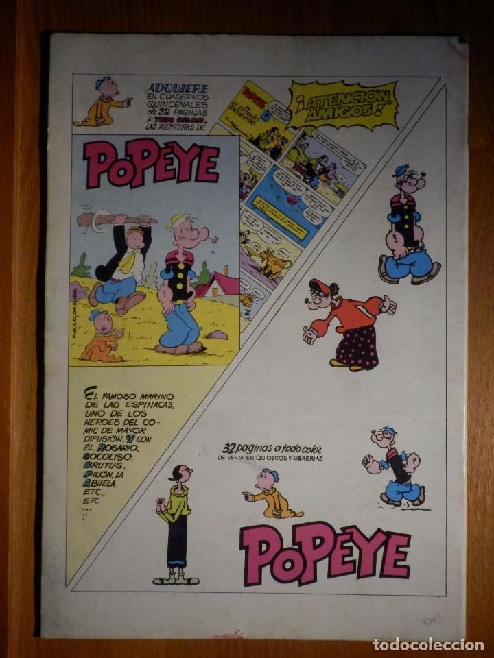 Tebeos: Comic - El Maravilloso Mundo de Hanna-Barbera - Los PicaPiedra Nº 41 - Valenciana - - Foto 2 - 182732921
