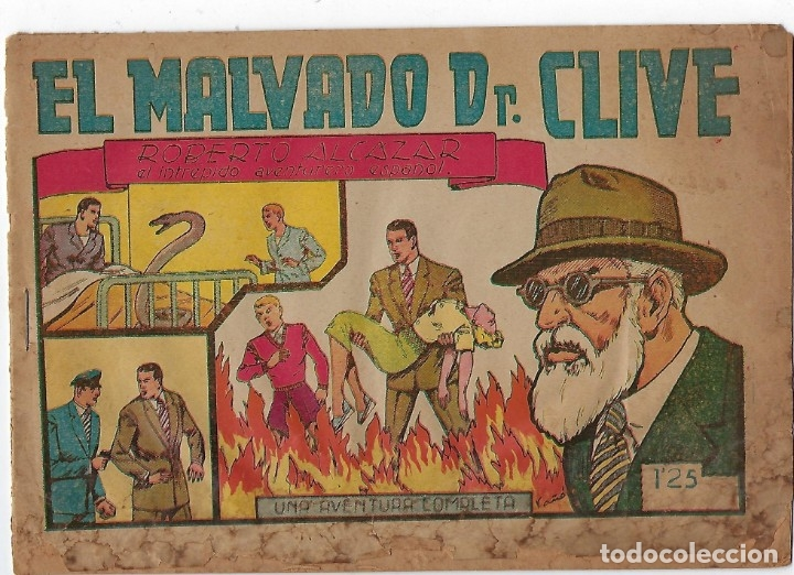LOTE ROBERTO ALCÁZAR Y PEDRIN - 16 NÚMEROS ** EDITORIAL VALENCIANA 1941 - 1976** (Tebeos y Comics - Valenciana - Roberto Alcázar y Pedrín)