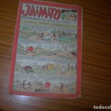 Tebeos: JAIMITO Nº 422 EDITA VALENCIANA . Lote 182879301