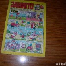 Tebeos: JAIMITO Nº 1456 EDITA VALENCIANA . Lote 182879645