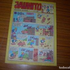 Tebeos: JAIMITO Nº 1520 EDITA VALENCIANA . Lote 182879770