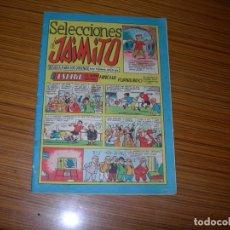 Tebeos: SELECCIONES DE JAIMITO Nº 64 EDITA VALENCIANA . Lote 182880025