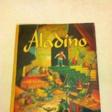 Tebeos: ALADINO - 1962 - MUY BIEN CONSERVADO. Lote 182946121