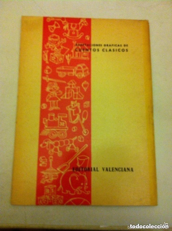 Tebeos: aladino - 1962 - muy bien conservado - Foto 3 - 182946121