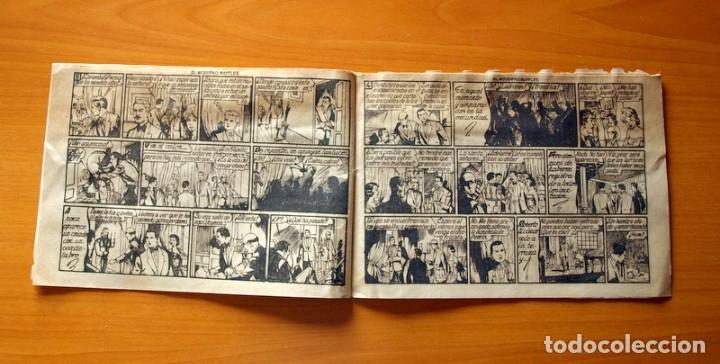 Tebeos: Roberto Alcázar y Pedrín - Nº 450, El moderno Raffles - Original Editorial Valenciana - Foto 3 - 182990896