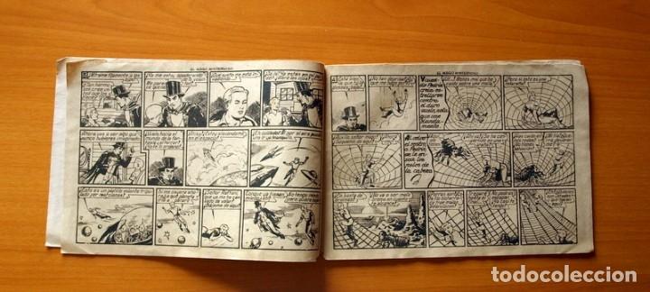 Tebeos: Roberto Alcázar y Pedrín - Nº 426, El mago misterioso - Original Editorial Valenciana - Foto 3 - 182992868