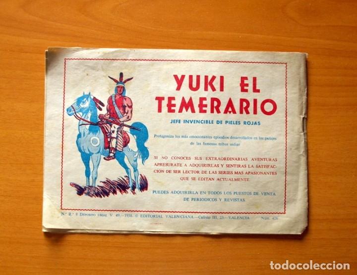 Tebeos: Roberto Alcázar y Pedrín - Nº 426, El mago misterioso - Original Editorial Valenciana - Foto 5 - 182992868