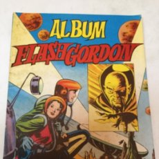 Tebeos: ALBUM FLASH GORDON- NUM. 4. Lote 183080641