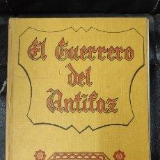 Tebeos: TOMO Nº 9 GUERRERO DEL ANTIFAZ . Lote 183175661