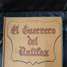 Tebeos: TOMO Nº12 GUERRERO DEL ANTIFAZ . Lote 183181318