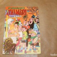 Tebeos: ALMANAQUE JAIMITO 1973, EDITORIAL VALENCIANA. Lote 183313868