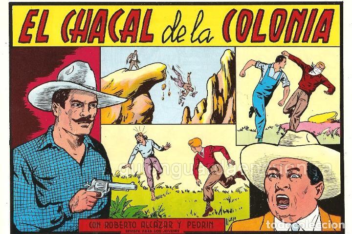 ROBERTO ALCAZAR Y PEDRÍN -1984-EDITVAL Nº 163-164-167-168 NUEVO (Tebeos y Comics - Valenciana - Roberto Alcázar y Pedrín)