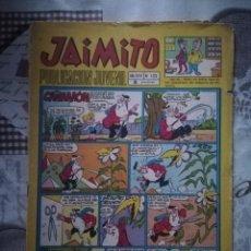 Tebeos: JAIMITO 1123. Lote 183503250