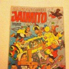 Tebeos: JAIMITO - ALMANAQUE 1974 - EXCELENTE CONSERVACIÓN. Lote 183540370