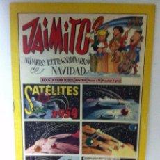 Tebeos: JAIMITO - EXTRA NAVIDAD- MUY BIEN CONSERVADO. Lote 183540785