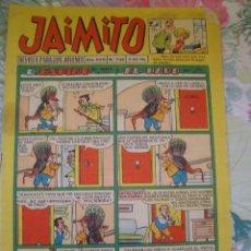 Tebeos: JAIMITO Nº 740 EDITORIAL VALENCIANA. Lote 183606227