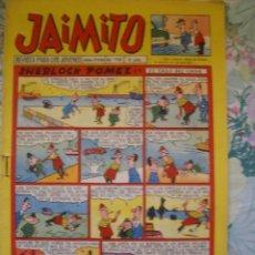 Tebeos: JAIMITO Nº 701 EDITORIAL VALENCIANA. Lote 183606651