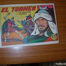Tebeos: EL GUERRERO DEL ANTIFAZ Nº 165 EDITA VALENCIANA . Lote 183893477