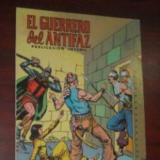 Tebeos: EL GUERRERO DEL ANTIFAZ - Nº 86. Lote 183956477