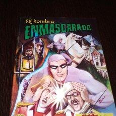Tebeos: EL HOMBRE ENMASCARADO. NUMERO 5. COLOSOS DEL COMIC. . Lote 184025628