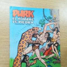 Tebeos: PURK EL HOMBRE DE PIEDRA #2. Lote 184100121