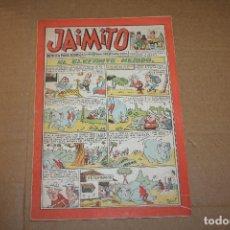 Tebeos: JAIMITO Nº 528, EDITORIAL VALENCIANA. Lote 184279050