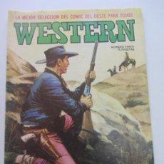 Tebeos: WESTERN - Nº 5 - EDITORIAL VALENCIANA - AÑO 1982. CX30. Lote 184293411