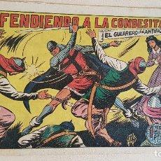 Tebeos: 104-DEFENDIENDO A LA CONDESITA. Lote 184534285