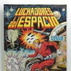 Tebeos: LUCHADORES DEL ESPACIO Nº 7 LA SAGA DE LOS AZNAR - EDITORIAL VALENCIANA- . Lote 184557677