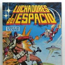 Tebeos: LUCHADORES DEL ESPACIO Nº 10 LA SAGA DE LOS AZNAR - EDITORIAL VALENCIANA- SUPER BUEN ESTADO.. Lote 184558398