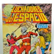 Tebeos: LUCHADORES DEL ESPACIO Nº 15 LA SAGA DE LOS AZNAR - EDITORIAL VALENCIANA- BUEN ESTADO. Lote 184560223