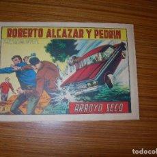 Tebeos: ROBERTO ALCAZAR Y PEDRIN Nº 799 EDITA VALENCIANA. Lote 207334675
