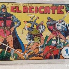 Tebeos: EL GUERRERO DEL ALTIFAZ Nº 29. Lote 184632705