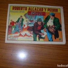 Tebeos: ROBERTO ALCAZAR Y PEDRIN Nº 848 EDITA VALENCIANA . Lote 184693653