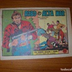 Tebeos: ROBERTO ALCAZAR Y PEDRIN Nº 487 EDITA VALENCIANA . Lote 184721788