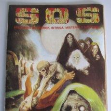 Tebeos: SOS (1980, VALENCIANA) 43 · 4-XII-1982 · S O S. Lote 184841877
