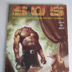 Tebeos: SOS (1980, VALENCIANA) 42 · 23-X-1982 · S O S. Lote 184845336