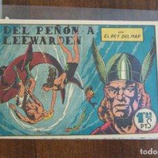 Tebeos: VALENCIANA, EL REY DEL MAR Nº 2 . Lote 184932757