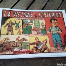 Tebeos: LOTE DE 10 CÓMIC ROBERTO ALCÁZAR Y PEDRIN. Lote 184988125